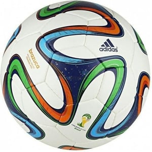 Branded Football For Sports Person