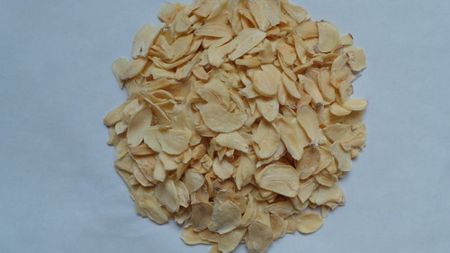 Dehydrated White Onion Flakes - Euro Foods Industries, b/h