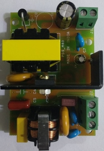 Street Light LED Driver