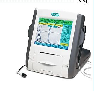 Digital Led Screen Scan Biometer