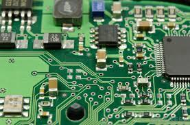 Industrial Electronic Circuit Boards