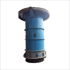 Industrial RCC Pipe Mould