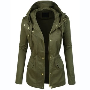 Ladies Pure Leather Jackets