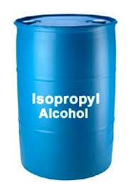 Low Aromatic Isopropyl Alcohol