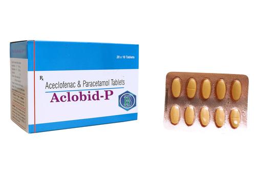 Aclobid -P Tablet
