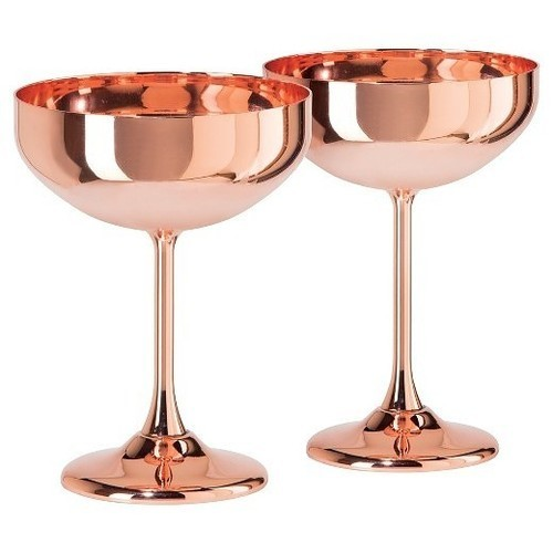 Copper Glasses For Drinking