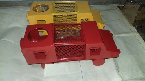 Handmade Customised Multicolor - Table Serving Pudding Chatni Bowl And Snacks Serving Tray in  Sambhal Road