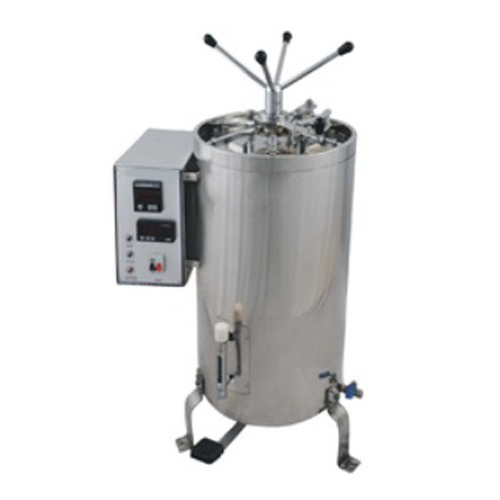 Low Price Vertical Autoclave
