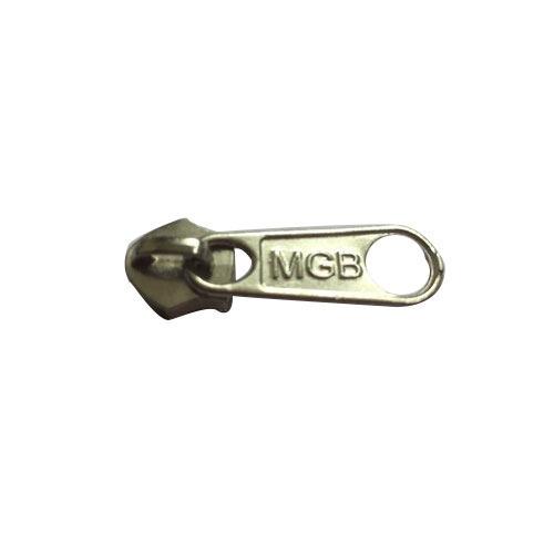 Mgb Puller Nickel Zipper Slider