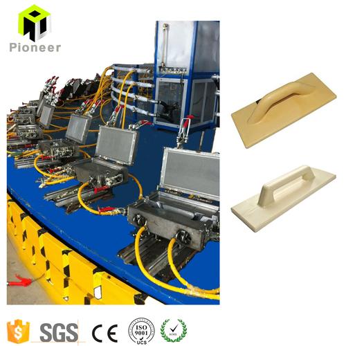 Pu Foam Trowel Plastering Sponge Molding Making Machine