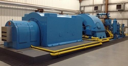 375 Ape Bellis Mill Turbine