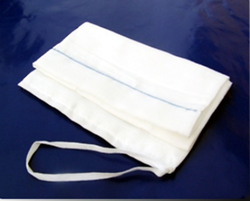 Absorbent Gauze Sponge with X Ray Detectable Thread (30