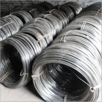 Galvanized Iron Wire With Long Functional Life