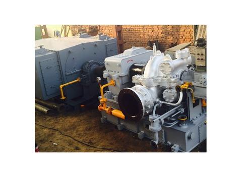 High Performance Steam Generator