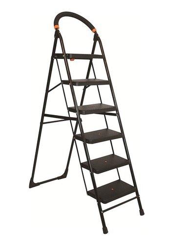 Robust Structure 6 Step Ladder