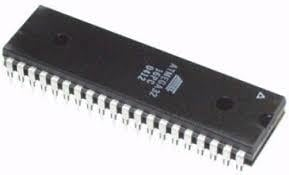 Electronic Micro Chip