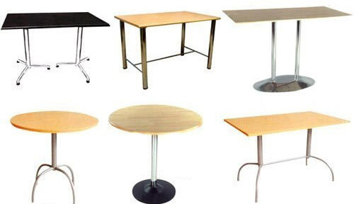 Excellent Finish Restaurant Tables