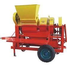 High Performance Tokri Thresher Machine