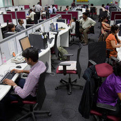 Non Voice BPO Projects Service in  Makarba