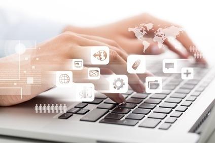 Telecom Data Entry Service