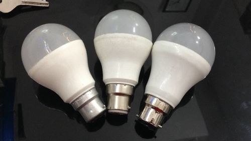 7W LED Bulb with HPF Driver