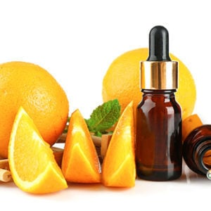 Herbal Pure Aroma Oil