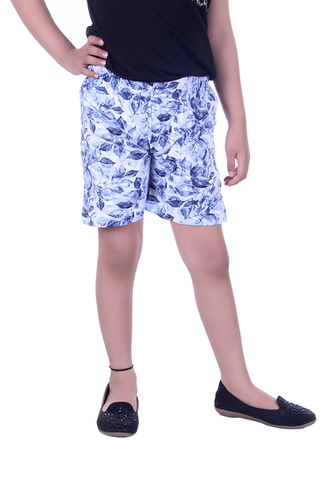 Kids Cotton Shorts Pant in  Chandigarh Road