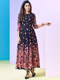 Ladies Fancy Kurtis For Parties