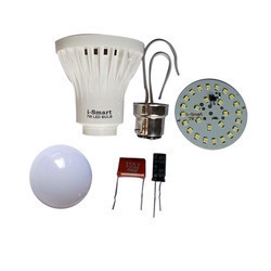 Plastic LED Bulb And SKD