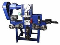 Wire Ring Forming Machine