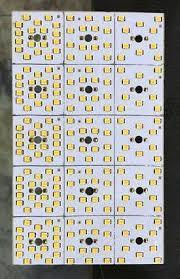 3W-15W LED Mounted PCB