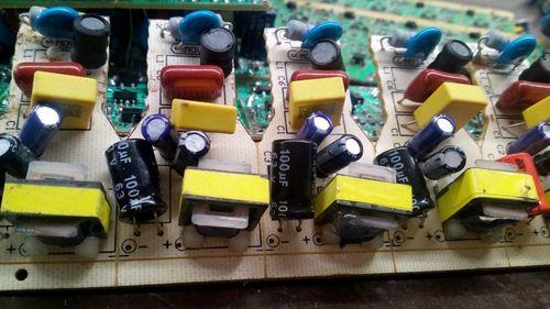 3W to 9W LED Bulb Driver