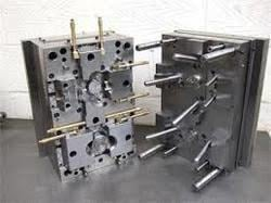 Customized Industrial Moulding Tools
