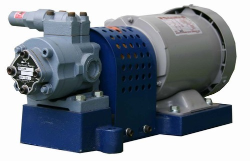 Highly Durable Nippon Pump