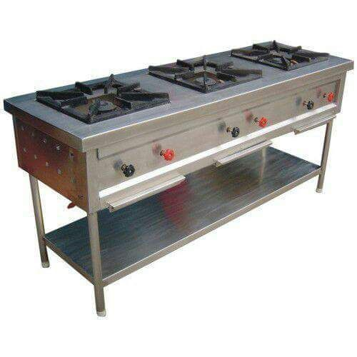 Manufacturer of Commercial Kitchen Equipment from Delhi by ...