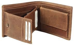 Low Price Leather Gents Wallets in  Dharavi