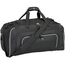Optimum Finish Traveling Bag