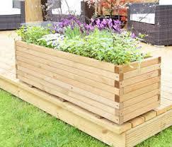 Qualitative Packaging Garden Planter