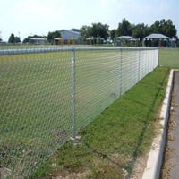 Stainless Steel Fencing Wire