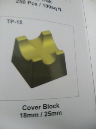 Cover Block Paver Moulds