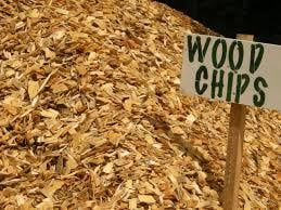 Premium Quality Wooden Chips