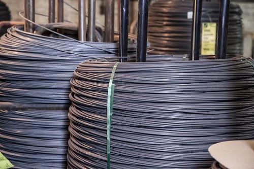 Chq Loop Tie Wire