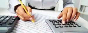 Finance And Accounts Outsourcing Services