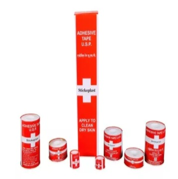 Medical Adhesive Tape USP