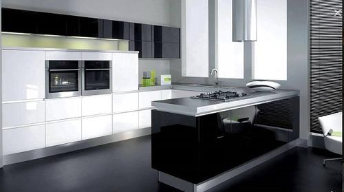 U Shaped Modular Kitchen Ideas Modular Kitchen A15 Rajouri