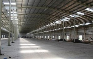 Warehouse Property On Rent Service