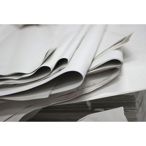 Fine Edged Newsprint Paper