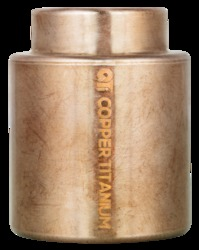 Copper Titanium Qti Non Sparking Sockets