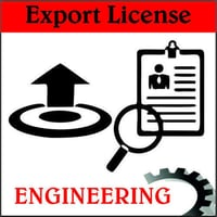 Export License Services