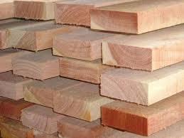 High Quality Resak Wood